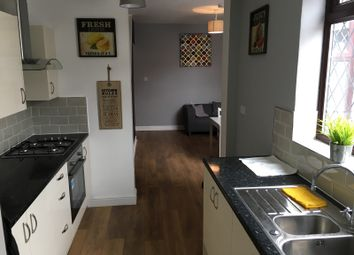 Thumbnail 5 bed shared accommodation to rent in Wellfield Street, Warrington, Cheshire