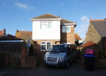 Thumbnail 3 bed detached house to rent in Cecilia Grove, Broadstairs