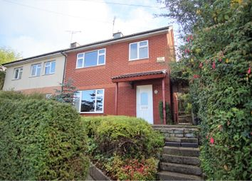 Thumbnail 3 bed semi-detached house for sale in Meere Bank, Lawrence Weston