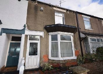 Thumbnail 3 bed terraced house to rent in St Peters Avenue, Cleethorpes