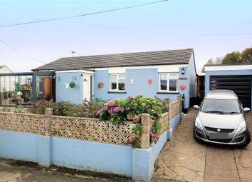 Thumbnail 3 bed detached bungalow for sale in Kingscott, Torrington