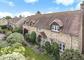 Thumbnail 4 bed detached house for sale in South Cheriton, Templecombe, Somerset