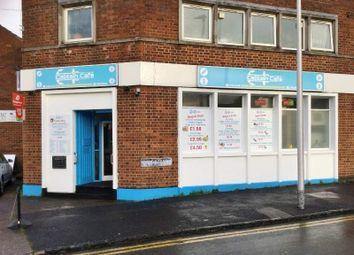 Thumbnail Restaurant/cafe for sale in 215 Halesowen Road, Cradley Heath