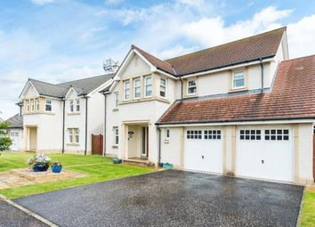 Thumbnail 4 bed detached house to rent in Stair Park, North Berwick
