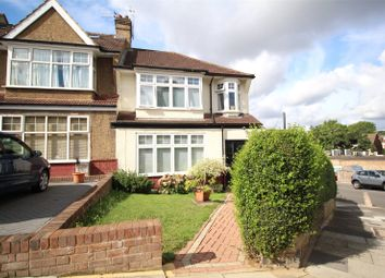 Thumbnail 4 bed end terrace house for sale in Eton Avenue, East Barnet