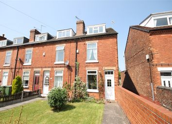 Thumbnail 3 bed end terrace house for sale in Mansfield Road, Spoin Kop, Mansfield, Nottinghamshire