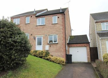 Thumbnail 2 bed end terrace house for sale in Dean Meadows, Mitcheldean