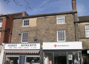 Thumbnail 3 bed flat to rent in King Street, Belper