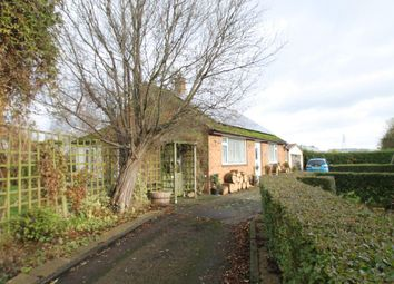 Thumbnail 2 bed bungalow for sale in Northway Lane, Northway, Tewkesbury