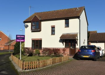 Thumbnail 3 bed detached house for sale in Lawling Avenue, Maldon