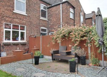 Thumbnail 2 bed terraced house for sale in Starch Lane, Sandiacre, Nottingham