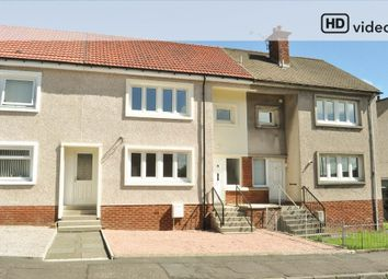 Thumbnail 3 bed end terrace house for sale in Kelvin Road, Milngavie, Glasgow