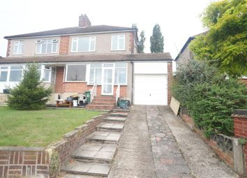 Thumbnail 3 bed semi-detached house to rent in Bladindon Drive, Bexley