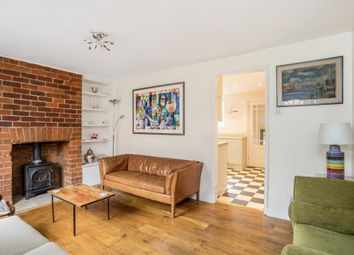 Thumbnail 2 bedroom terraced house to rent in Greys Road, Henley-On-Thames
