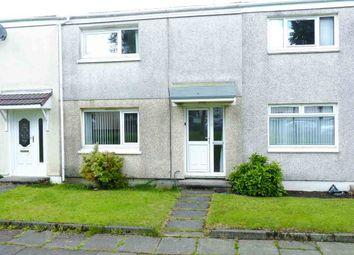 Thumbnail 2 bedroom terraced house for sale in Pembroke, Calderwood, East Kilbride