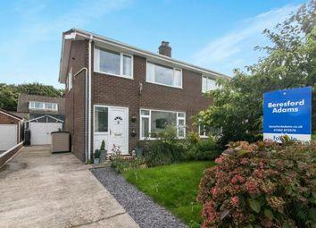 Thumbnail 3 bed semi-detached house for sale in Tyn Y Celyn, Glan Conwy, Colwyn Bay, Conwy