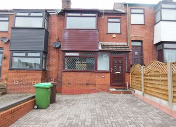 Thumbnail 2 bed town house for sale in Heywood Avenue, Austerlands, Oldham