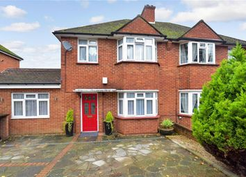 3 bed semi-detached house for sale in Crossways, South Croydon, Surrey CR2