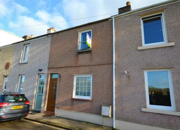 Thumbnail 3 bed terraced house for sale in Sherwens Terrace, Egremont, Cumbria