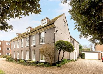 Thumbnail 1 bed flat for sale in Eastgate House, The Hornet, Chichester, West Sussex