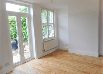 Thumbnail 3 bed detached house to rent in Manor Road, Tankerton, Whitstable