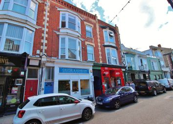 Thumbnail 2 bedroom flat for sale in Castle Road, Southsea