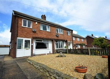 Thumbnail 3 bed property for sale in Chapel Road, Habrough, Immingham