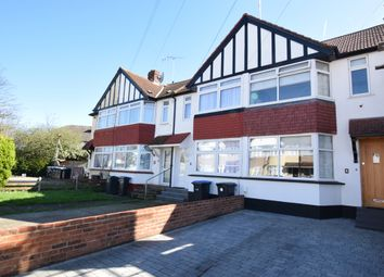Thumbnail 3 bed terraced house for sale in Freemantle Avenue, Enfield, Middlesex