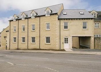 Thumbnail 2 bed flat to rent in Albion Street, Chipping Norton