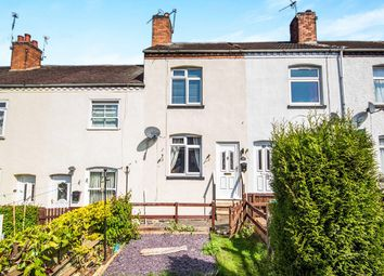Thumbnail 2 bed terraced house for sale in Jubilee Terrace, Orchard Street, Bedworth