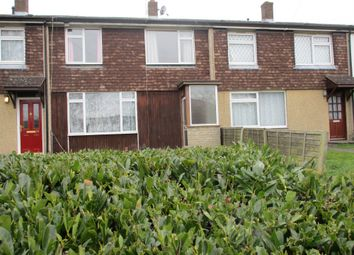Thumbnail 3 bed terraced house for sale in Barn Close, Telford, Shropshire