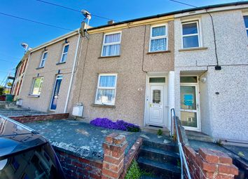 Thumbnail 3 bed terraced house for sale in Hollabury Road, Bude