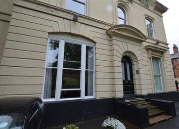 Thumbnail 1 bed flat for sale in Lilley Road, Liverpool