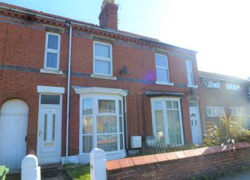 3 bed terraced house for sale in Earle Street, Wrexham LL13