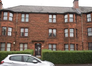 Thumbnail 2 bedroom flat for sale in 1392 Paisley Road West, Flat 0/2, Craigton, Glasgow