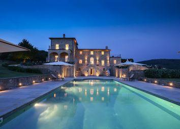 Thumbnail 8 bed farmhouse for sale in Villa Lavanda, Niccone Valley, Umbria