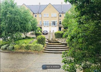Thumbnail 4 bed terraced house to rent in Marshall Square, Southampton