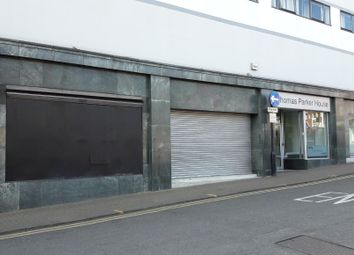 Thumbnail Leisure/hospitality to let in Basement, Thomas Parker House, Silver Street, Lincoln