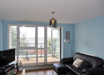 Thumbnail 2 bedroom flat to rent in Ocean Way, Ocean Village, Southampton, Hampshire