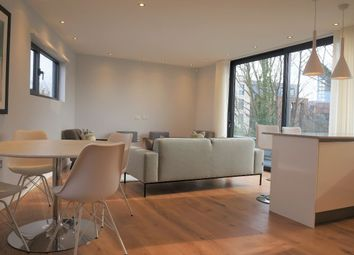 Thumbnail 2 bed flat to rent in Bridge End Close, Kingston Upon Thames