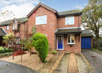Thumbnail 3 bed detached house for sale in Ashurst Bridge, Southampton, Hampshire