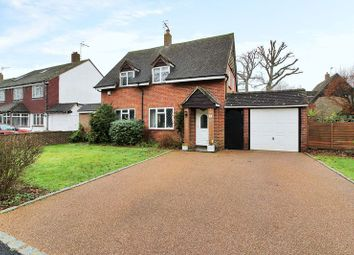Thumbnail 4 bed detached house for sale in Lagham Park, South Godstone, Godstone