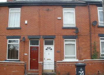 Thumbnail 2 bedroom terraced house for sale in Duchess Road, Crumpsall, Manchester, Greater Manchester