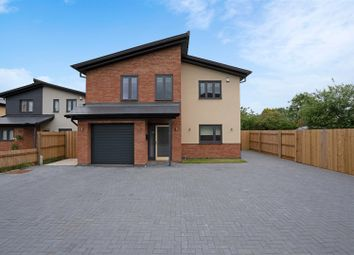 4 bed detached house for sale in Arrow View, Studley, Warwickshire B80
