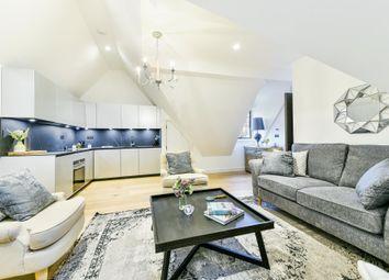 Thumbnail 1 bed flat for sale in Belsize Park Firehouse, Lancaster Grove