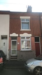 3 bed town house to rent in Chatsworth Street, Highfields LE2