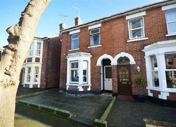 Thumbnail 3 bedroom semi-detached house for sale in Malvern Road, Gloucester