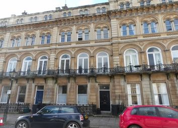 Thumbnail 2 bed flat to rent in Victoria Square, Bristol