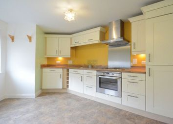 Thumbnail 2 bed flat to rent in Osprey Avenue, Bracknell