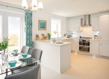 Thumbnail 4 bed detached house for sale in Blackberry Park; Park Lane, Coalpit Heath, Gloucestershire